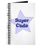Super Cade Journal