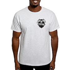Disc Golfers Rule T-Shirt