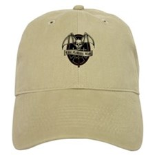 Disc Golfers Rule Baseball Cap