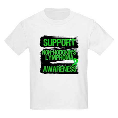 Support Non-Hodgkin's Kids Light T-Shirt
