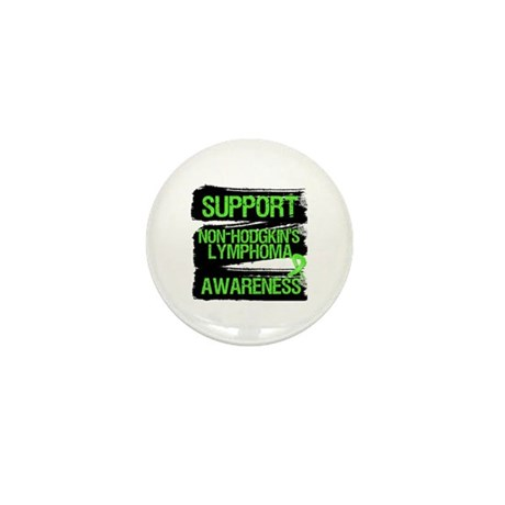 Support Non-Hodgkin's Mini Button