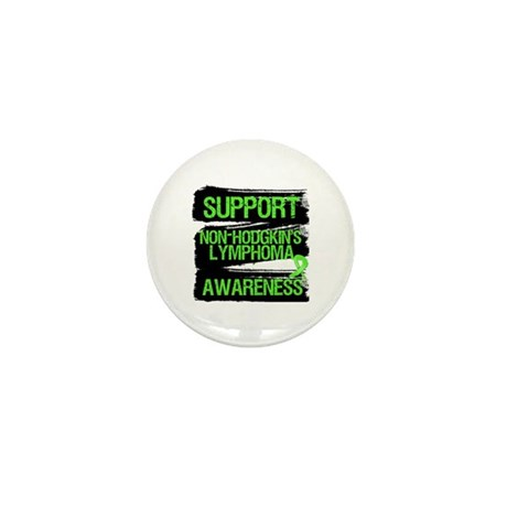 Support Non-Hodgkin's Mini Button (100 pack)
