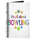 Bowling Journal