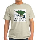 Master Gardener Ash Grey T-Shirt