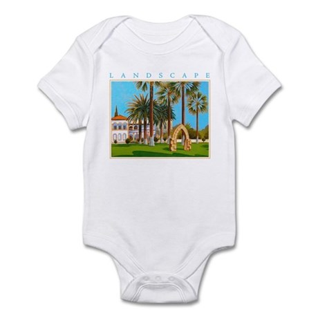 The Shakespeare - Cyprus Infant Bodysuit