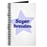 Super Brenden Journal