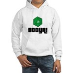 It's Only Natural Hooded Sweatshirt
