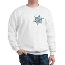 Silver Day Sweatshirt