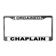 Ordained Chaplain