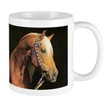 Arabian Barb Horse Lover Coffee Mug