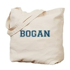 Bogan Distressed Tote Bag