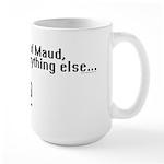 NetHack Maud Large Mug