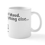 NetHack Maud Mug