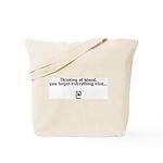NetHack Maud Tote Bag