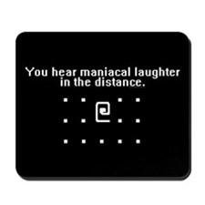 NetHack: Maniacal Mousepad