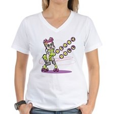 derby doll Shirt