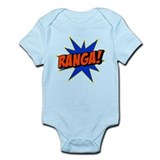 Ranga! Infant Bodysuit