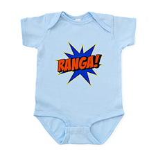 Ranga! Infant Bodysuit
