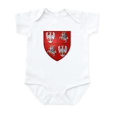 Cute Vilnius Infant Bodysuit