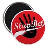 Slap Bet Magnet
