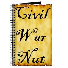 Civil War Nut Journal
