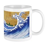 Beautiful Ocean Waves Mug