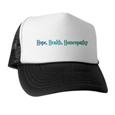Homeopathy Gift Trucker Hat