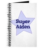 Super Aiden Journal