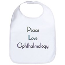 Unique Ophthalmology Bib