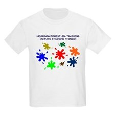 Unique Neuroscience T-Shirt