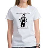 Women's Varsity Wrestling T-Shirt