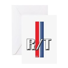 RT Greeting Card
