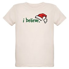 i believe. T-Shirt