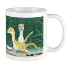 Troodon formosis Mug