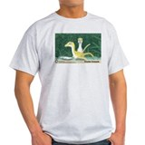 Troodon formosis T-Shirt