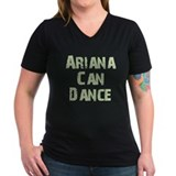Ariana Shirt