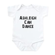Ashleigh Onesie