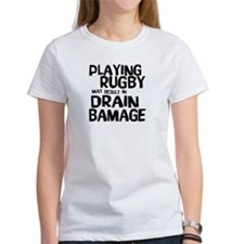 Rugby Damage Tee