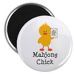 Mahjong Chick 2.25