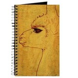 Alpaca Profile Journal