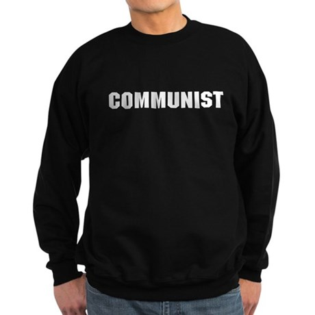 Communist Dark Sweatshirt