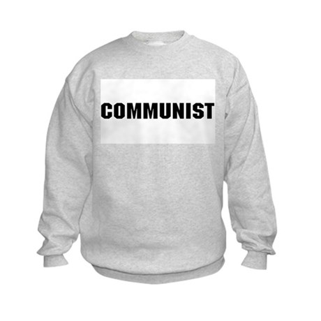 Communist Kids Sweatshirt