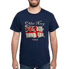 Older Navy T-Shirt