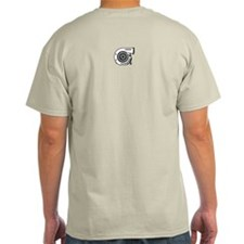 Turbocharger T-Shirt