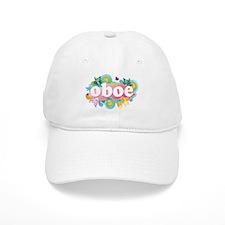 Retro Burst Oboe Cap