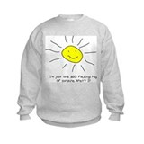 Ray of Sunshine Sweatshirt