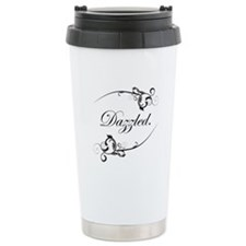 Dazzled Ceramic Travel Mug