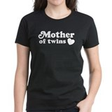 Mother of Twins Tee