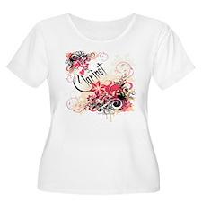 Heart My Clarinet T-Shirt