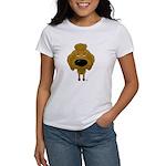 Big Nose Poodle Women's T-Shirt